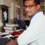 Ajay S.K